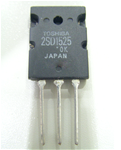 Darlington transistor 2SD1525